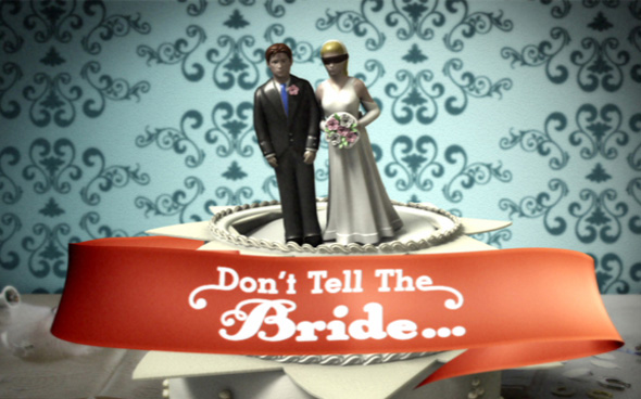 Apply For Don T Tell The Bride: DoneDeal To Sponsor Hit Television Show 'Don't Tell The