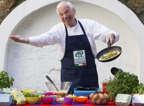 The Incredible Egg Man – Bord Bia
