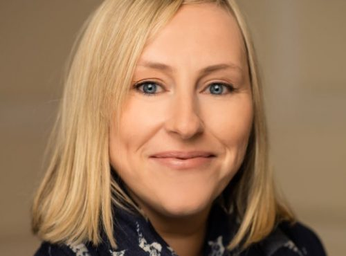 Wilson Hartnell appoints Sharon Murphy as Deputy CEO